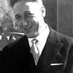 José Antonio Valverde en 1964