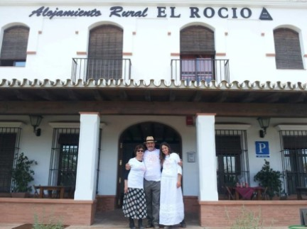 Hostal Rural El Rocio Donana p