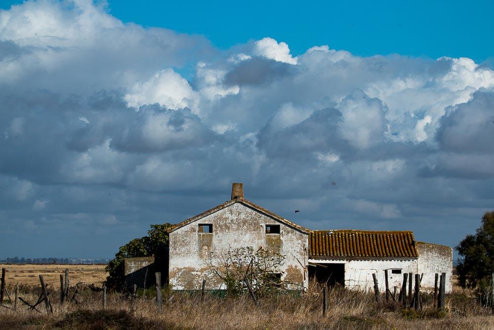 Casa de Caracoles